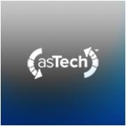 Astech Testimonial image