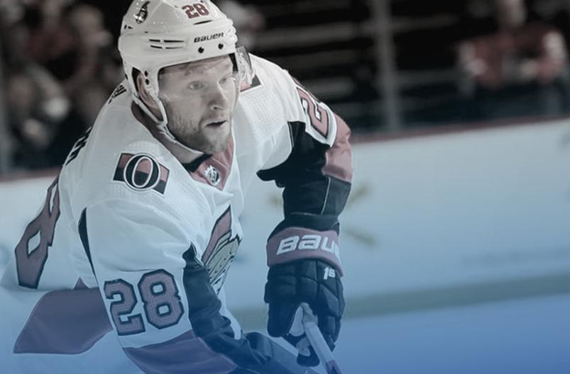 Ottawa Senators Foundation Header Main Image