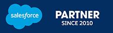 Salesforce Badge Homepage