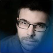 Stephane Houle - Innovmetric