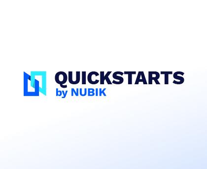 Quickstarts Card Image