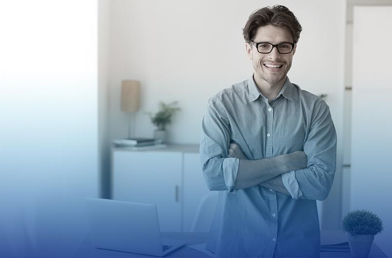 Website Services Salesforce Header Main Image Banner
