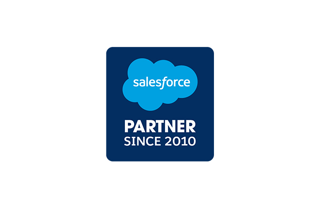 Partner Card Salesforce Who We Are