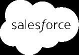 Salesforce Homepage Logo Partner