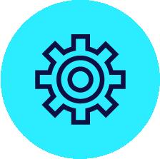 Quickstart Card icon Manufacturing